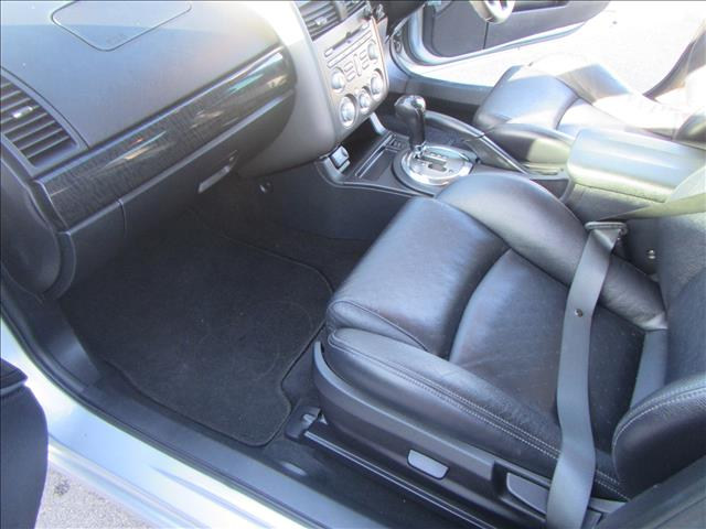 2006 MITSUBISHI 380 GT DB SERIES II 4D SEDAN