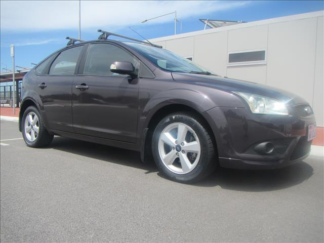 2008 FORD FOCUS TDCI LT 08 UPGRADE 5D HATCHBACK