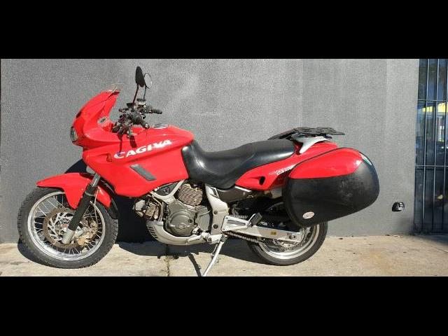 2000  CAGIVA 900IF GRANCANYON