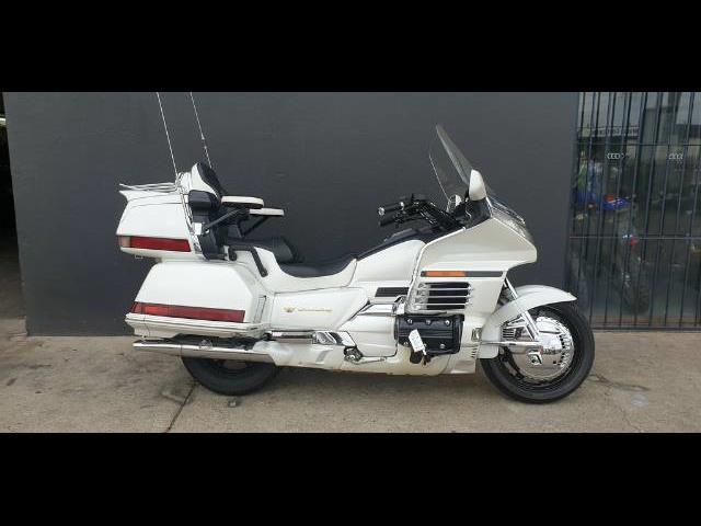 1998  HONDA GL1500