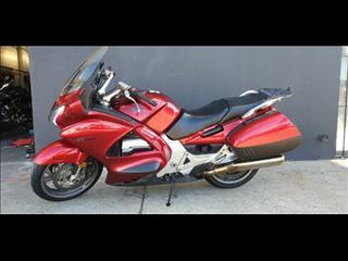 2008  HONDA ST1300