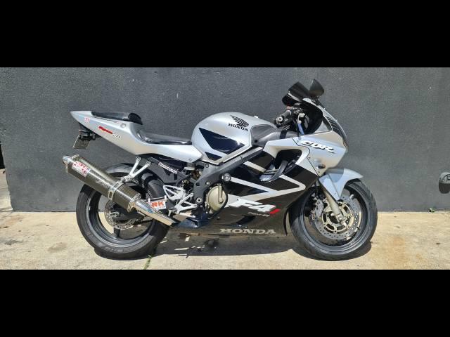 2001  HONDA CBR600F