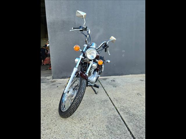 2007  YAMAHA XV250 VIRAGO