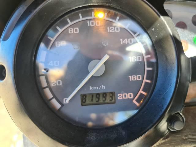 2004  BMW F650GSPD