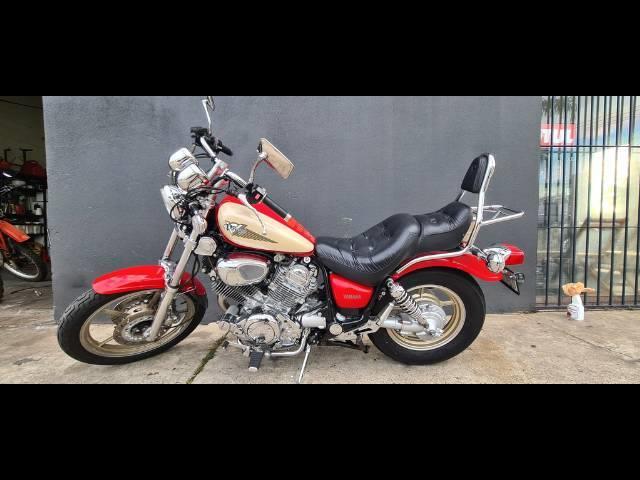 1995  YAMAHA XV750 VIRAGO