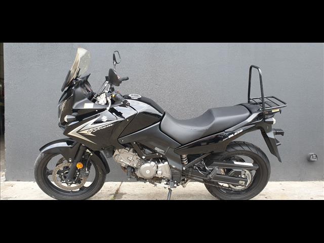 2009  SUZUKI DL650 VSTROM