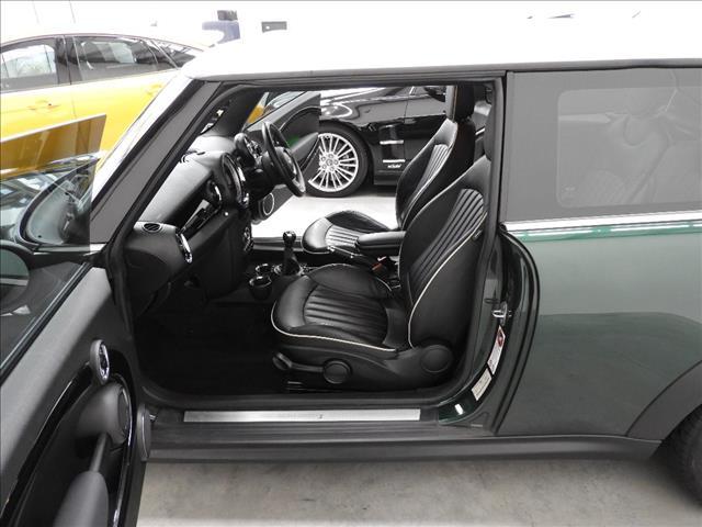2012 MINI COOPER S CLUBMAN R55 MY12 3D WAGON
