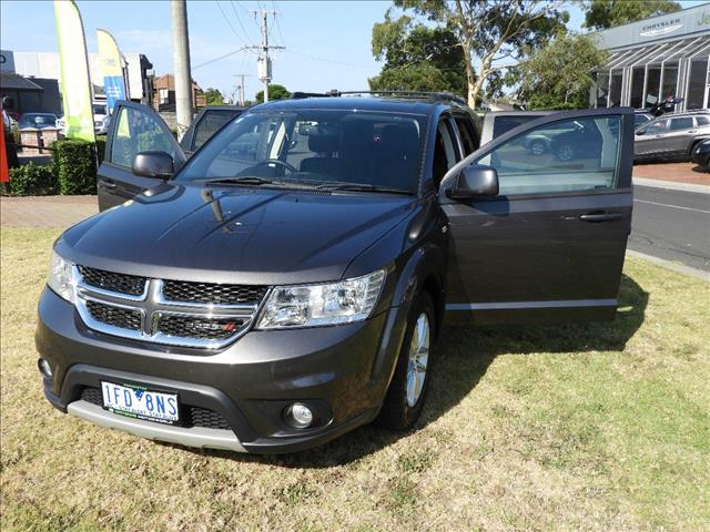 2014 DODGE JOURNEY SXT JC MY15 4D WAGON