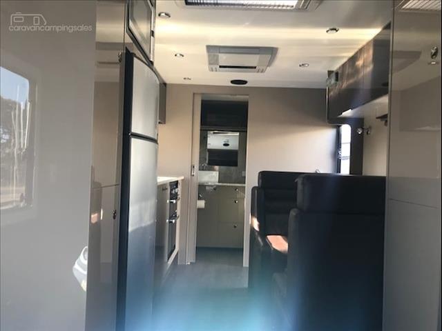 2017 Lotus Caravans Freelander