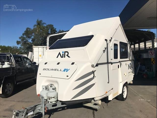 2013 Bolwell RV Air