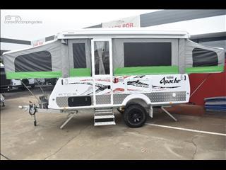 2017 Titan Caravans Apache RTC-2 (DEMO)