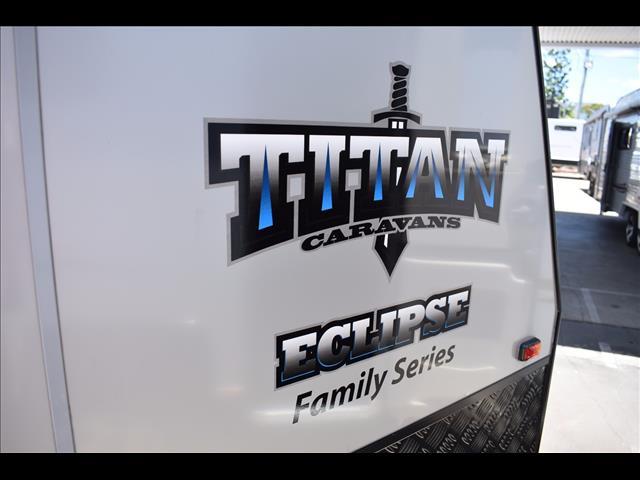 2016 Titan Family Series