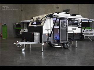 2018 Titan Caravans 440 Blackhawk