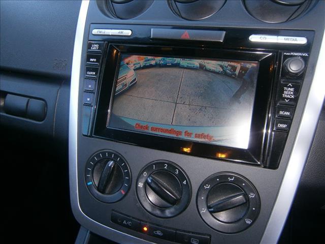 2009 MAZDA CX-7 CLASSIC (FWD) ER MY10 4D WAGON