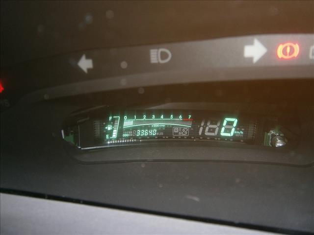 2010 TOYOTA YARIS YR NCP90R 10 UPGRADE 5D HATCHBACK