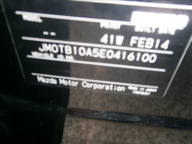 2014 MAZDA CX-9 GRAND TOURING MY14 4D WAGON