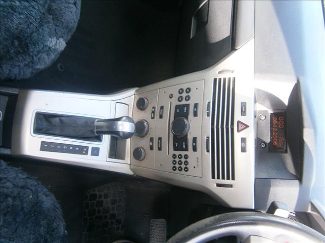 2007 HOLDEN ASTRA CD AH MY07 5D HATCHBACK