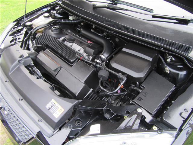 2006 FORD FOCUS XR5 Turbo LS HATCHBACK