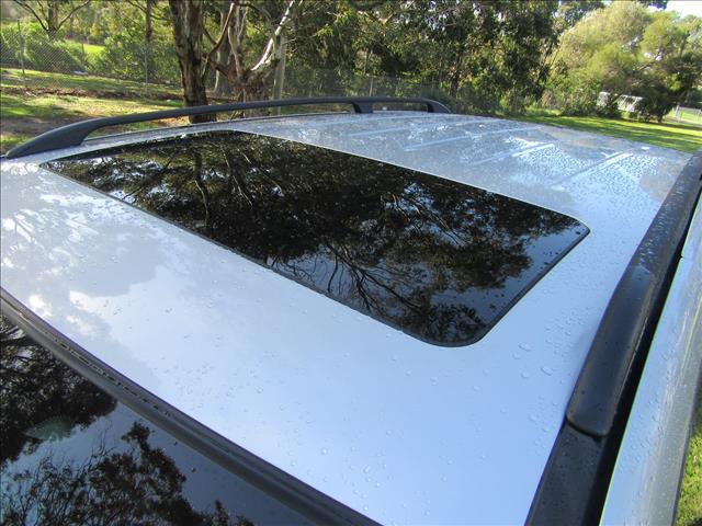 2000 MERCEDES-BENZ ML320 Luxury W163 WAGON
