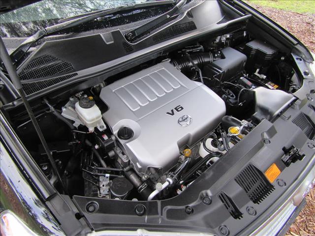 2011 TOYOTA KLUGER KX-S GSU45R WAGON