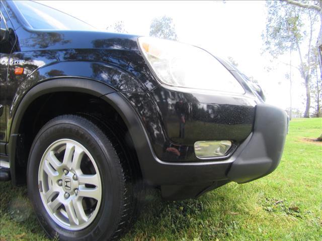 2004 HONDA CR-V Sport RD WAGON