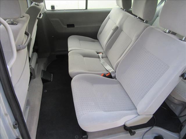 2004 VOLKSWAGEN CARAVELLE V6 Ltd T4 BUS