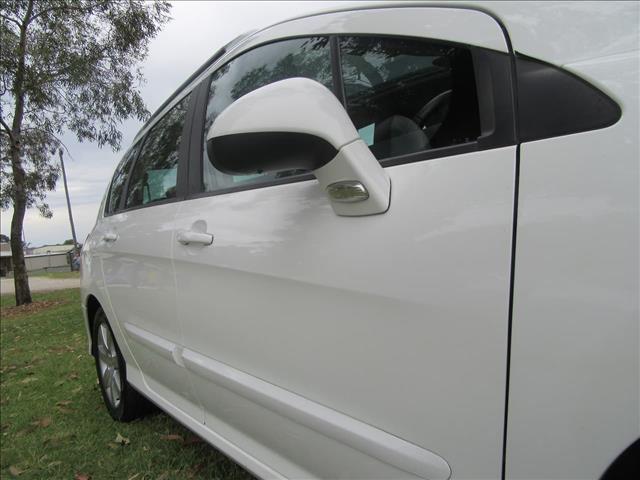 2010 PEUGEOT 308 XSE T7 WAGON