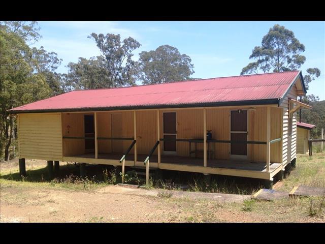 Removal Home - Barracks