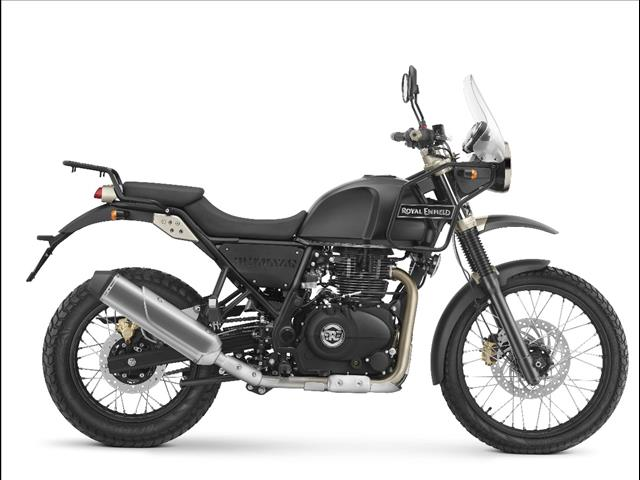 2018 ROYAL ENFIELD (SEE ALSO ENFIELD) HIMALAYAN 410CC MY18 ROAD