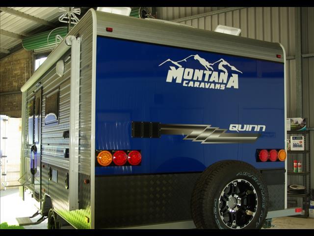 2019 Montana Quinn 17'