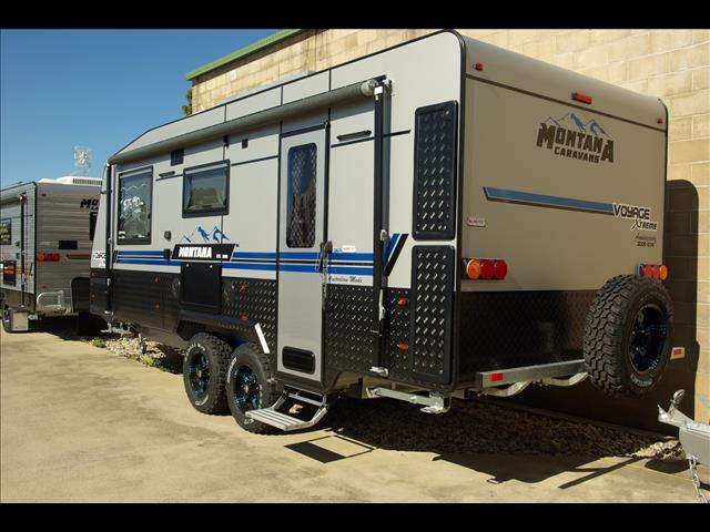 "2019 Montana Voyage Extreme 20' 6"" taking orders now!"