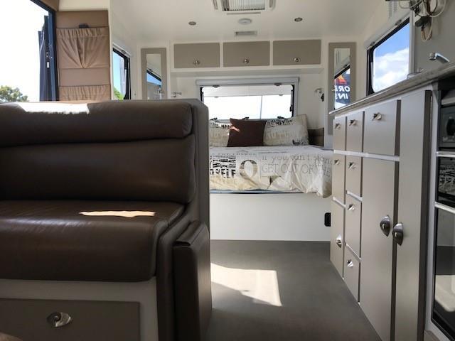 2014 Scope Skytrax Frontier II 20' Off-Road