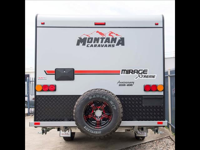 2018 Montana Snowy Extreme-Taking Orders Now!