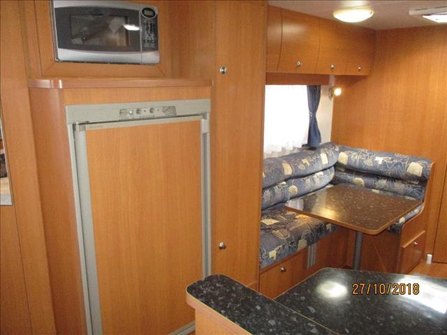 2008 SUPREME Territory 23' Off Roader, Queen Bed, Big Bathroom, Host of Features....