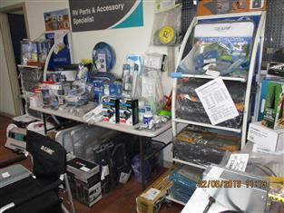 Caravan  Accessories ...Spare parts ...Towing mirrors