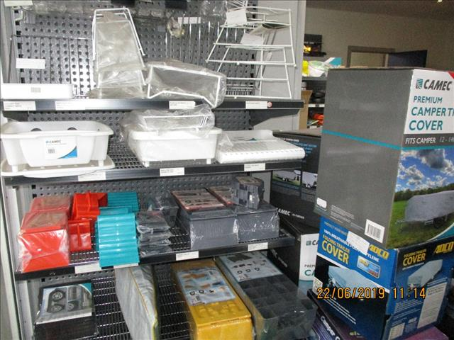 New Caravan Accessories Spare Parts for sale in Melbourne | Best