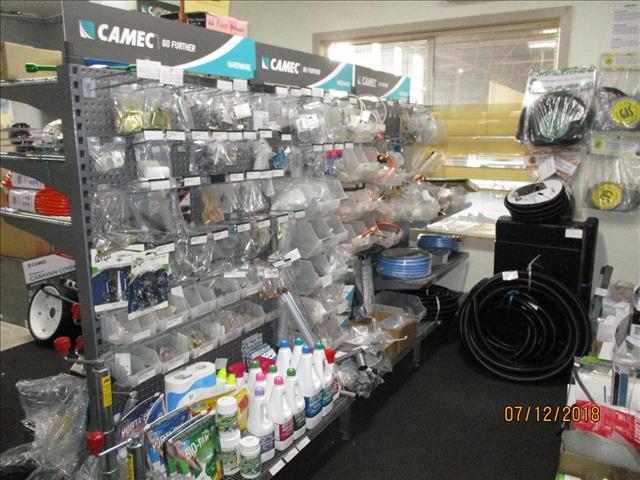 Caravan Accessories Spare Parts