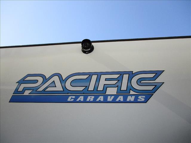 """2019 Pacific Islander 22'"""" Semi Off Road Tourer, Family Van, Bunks, Ensuite, Queen Bed......"""