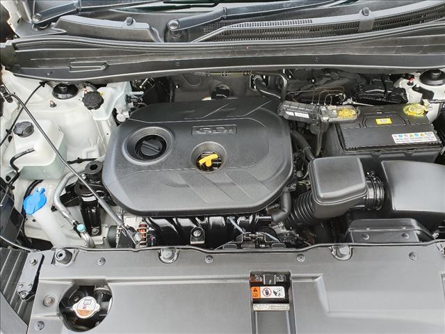 2014 HYUNDAI iX35 ACTIVE (FWD) LM SERIES II 4D WAGON