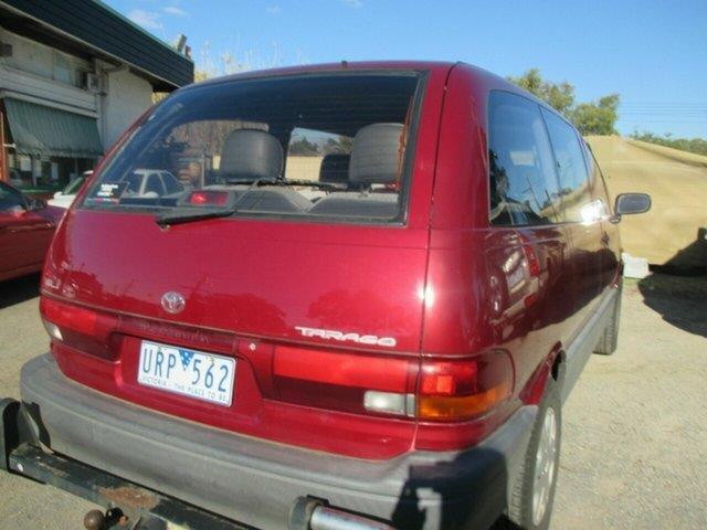 1998 Toyota Tarago GLi TCR10R Wagon