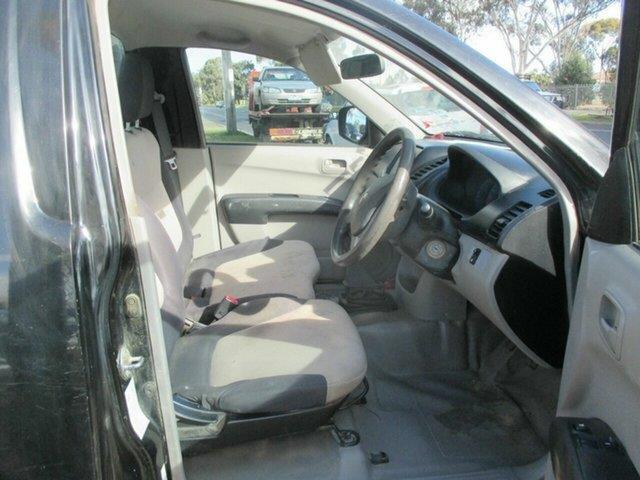 2008 Mitsubishi Triton ML MY08 GL Utility