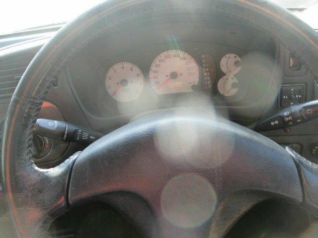 2003 Mitsubishi Lancer MR CE Coupe