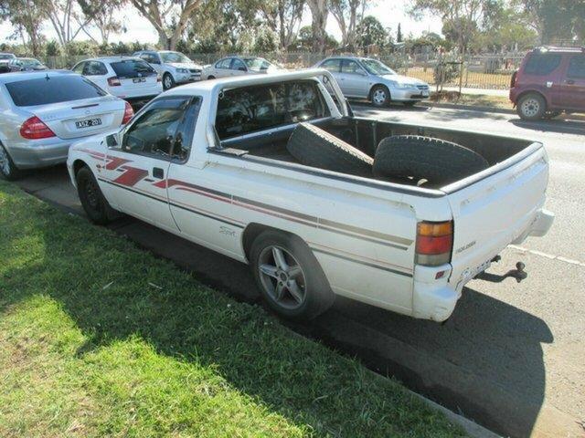 2000 Holden Commodore  VU Utility