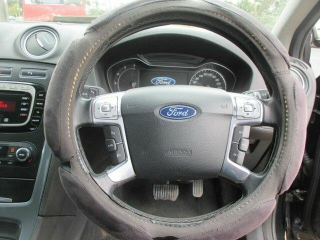2011 Ford Mondeo Zetec Tdci MC Hatchback
