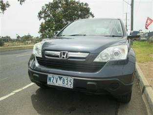 2009 Honda CR-V   Wagon