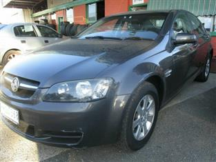 2009 Holden Commodore VE OMEGA Sedan