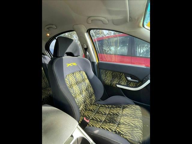2005 Ford Falcon XR6