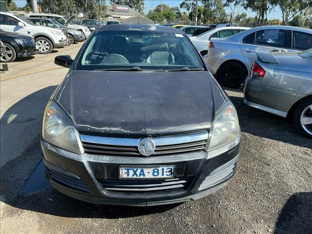 2005 Holden Astra CDX