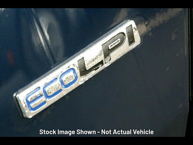 2012 Ford Falcon XR6 (lpi)