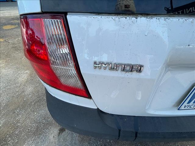 2008 Hyundai Getz S